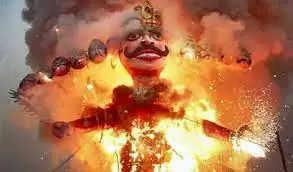 Dussehra Puja