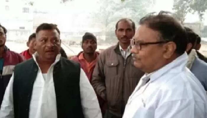 BJP MLA Chakiya Vidhansabha