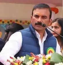 BJP MLA Saidraja Vidhansabha