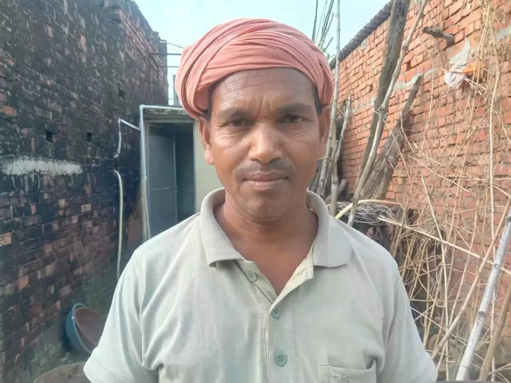 Mahadevpur Village sudama ram