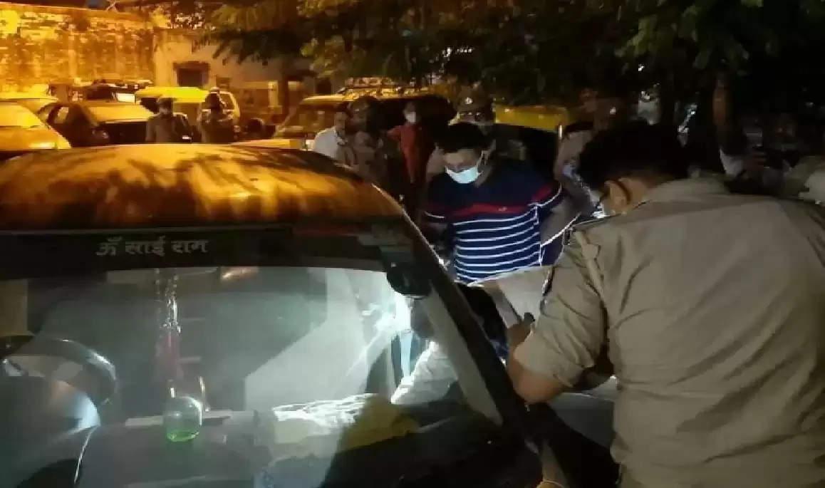 Mughalsarai Kidnapping Case