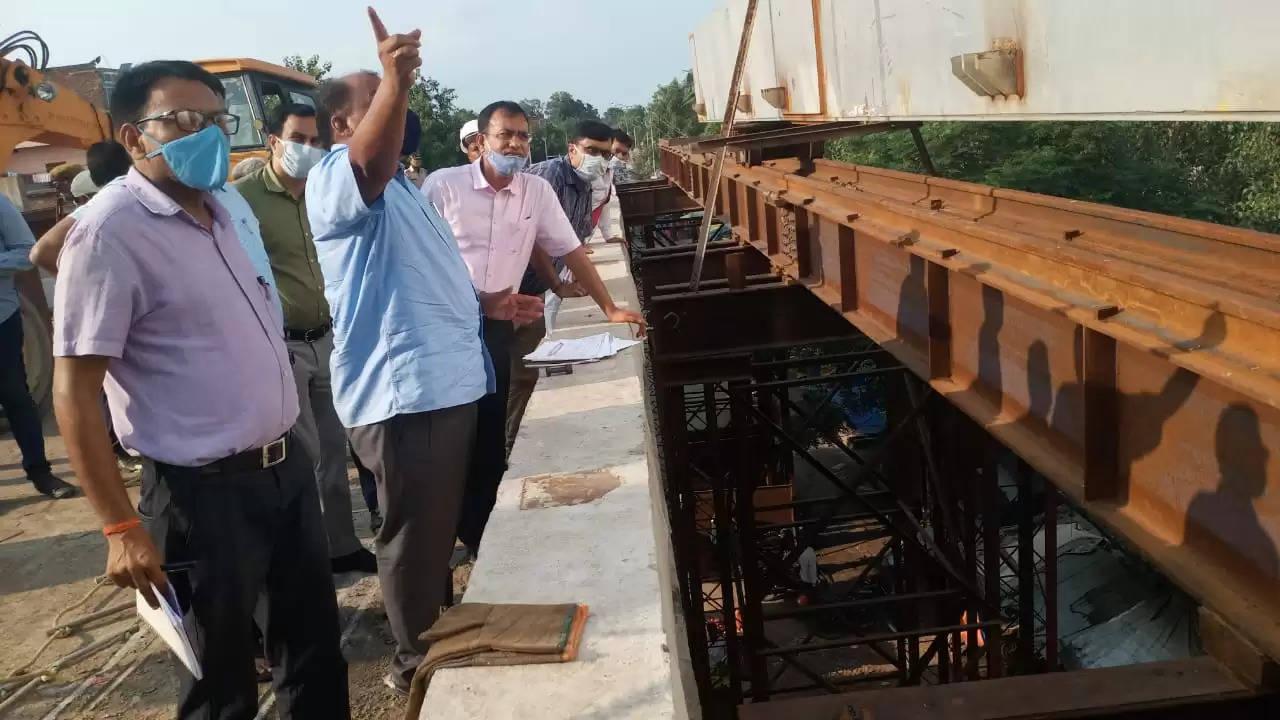 Railway Over Bridge News Impact
