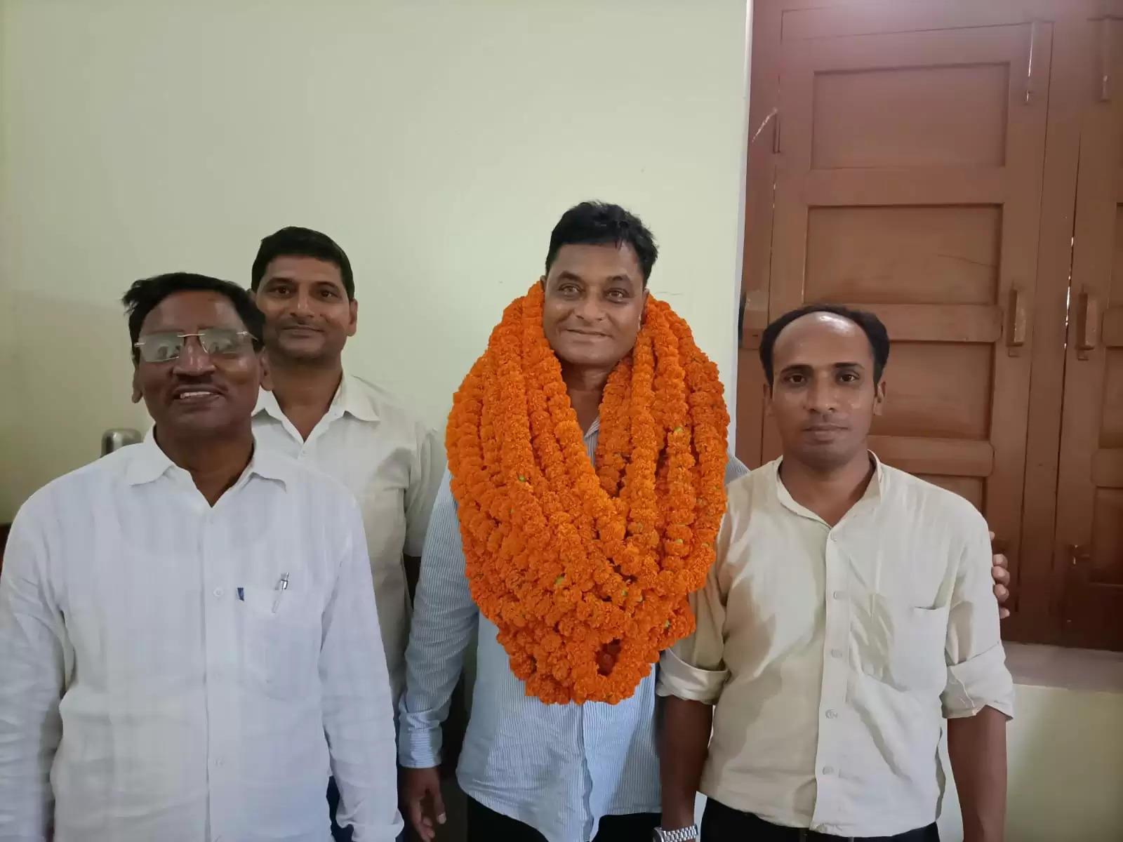 Satish Kumar Singh