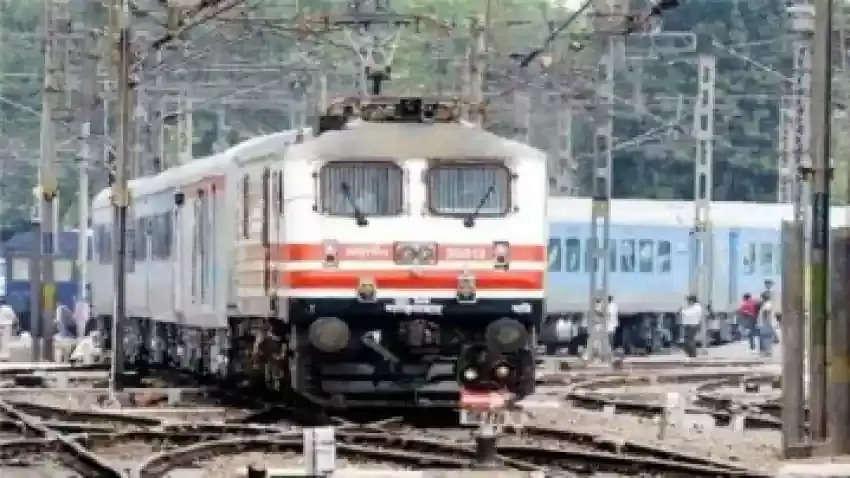 Many Trains