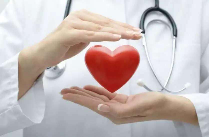 World Heart Day 2021