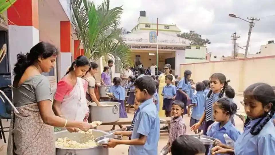 MDM in Chandauli