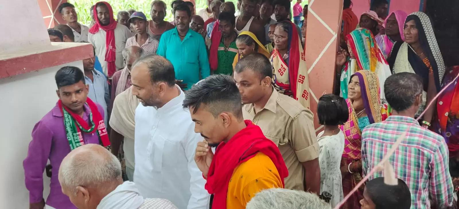 Manoj Singh W