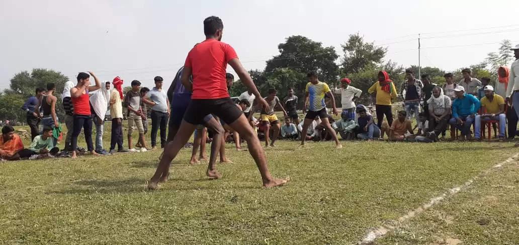 Block Level Sports Meet