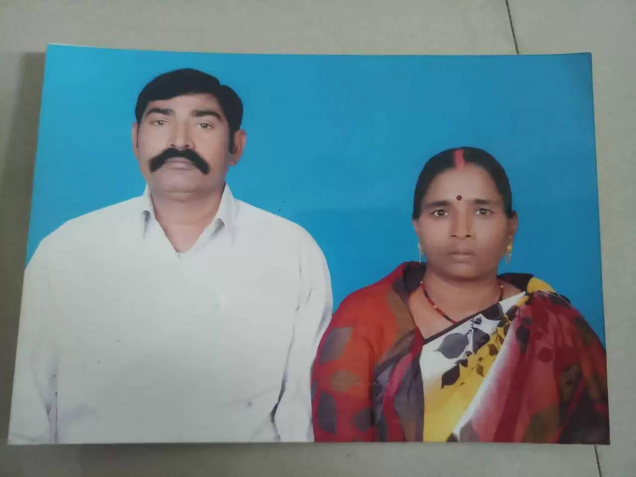 Arvind Kumar Singh ISRO