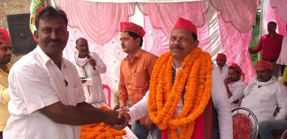 Jitendra Kumar Welcome
